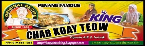 Hubungi Koay Teow King