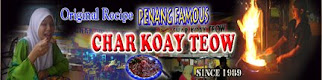 Penang char Koay Teow