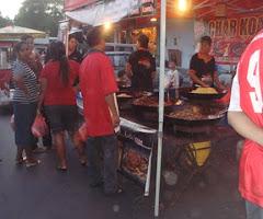 Pasar Malam : INDAHPURA, Kulai Johor
