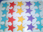 Galleta estrella