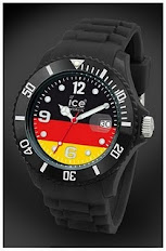 Ice Watch Rubber Flag