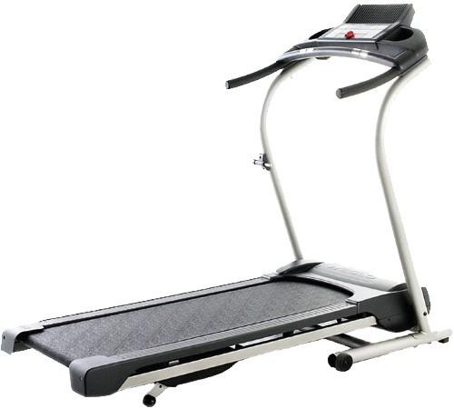 Fitness en ligne mat riel de sport - Tapis de course weslo cadence s5 ...