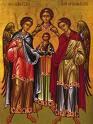 Sfinţii Arhangheli