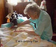 Granny, Safely Home With Jesus
