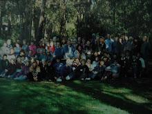 3rd Felting Convergence Bunbury 1994