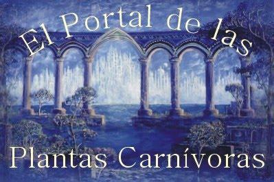 El Portal de las Plantas Carnivoras