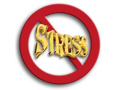 Artigo sobre estresse