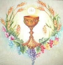 L'EUCARESTIA  - Adorazione Eucaristica