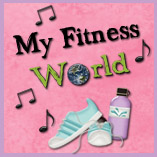 My Fitness Wolrd Zumba Instructor