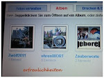 zu meinen Flickr Fotoalben