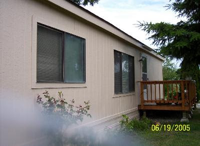 Real Ghost Photo: Southern Oregon Ectoplasm Native American Indian Ghost