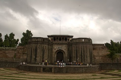 Haunted Shaniwarwada Fort, Pune - Most Haunted Places of India