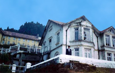 Haunted Dow Hill, Kurseong - Most Haunted Places of India