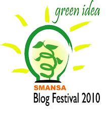 Blogging Contest 2010 SMA N 1 Purworejo