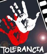 Tolerancia en este mundo convulso...