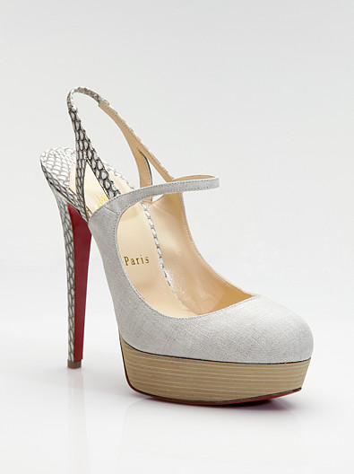 Louboutin Pigalle Shoes Uk