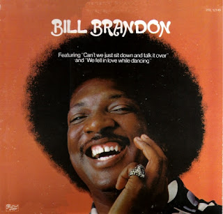 Bill Brandon / Lorraine Johnson - We Fell In Love While Dancing / The More I Get, The More I Want