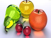 Tutti Fruit