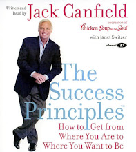 jack Canfield, My favorite Guru