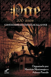 LIVRO - POE 200 ANOS