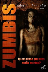LIVRO - ZUMBIS