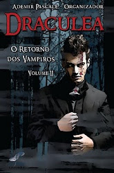 LIVRO - DRACULEA - V.2