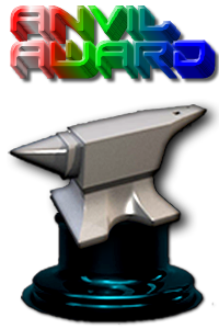 Anvil Award