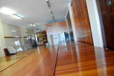 Mirror Floor Sanding Sydney: Laminate flooring Sydney