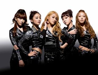 5 GirlBand Korea Terpopuler di Dunia