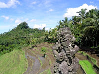 prevent global warming, stop global waring, tips to stop global warming, Balinese way to protect nature, Hindu Bali