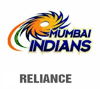 Mumbai Indians - Reliance