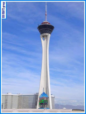 Stratosphere Las Vegas - 2nd View