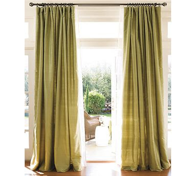 Hang Curtains From Ceiling Curtains Blinds