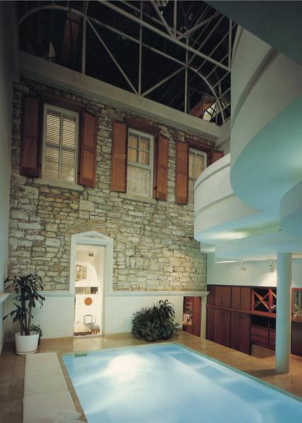 Austin modern home tour recap maureen stevens for Big modern house tour