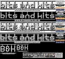 Bits and Kits