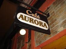 Fotos CAFÉ AURORA-SAMPA.