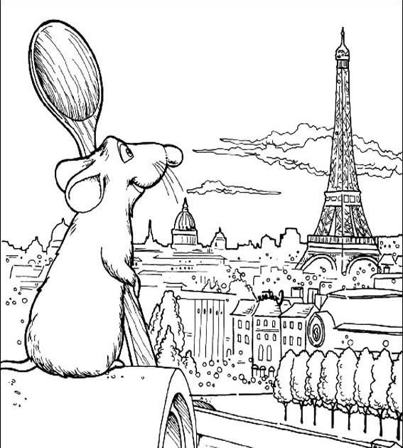 Disney dibujos para pintar y colorear - PUCCA - BARNEY Y SUS AMIGOS ...