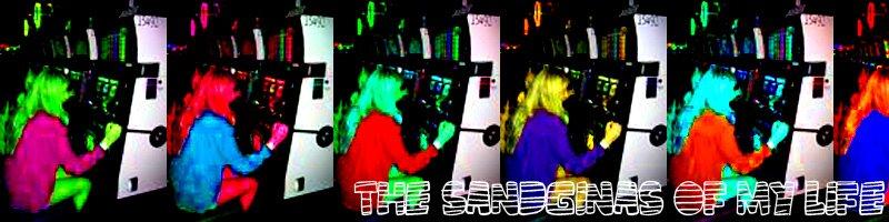 McKenzie's Sandginas