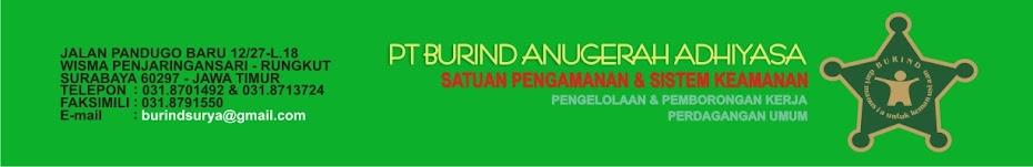 BURIND