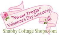 """Sweet Treats "" Valentine's Day Giveaway"