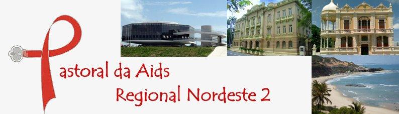 Pastoral da Aids - Nordeste 2