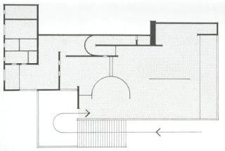 ARCHITECTURE & INTERIOR DESIGN The Farnsworth House The structure