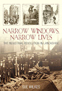 Narrow Windows, Narrow Lives: The Industrial Revolution in Lancashire