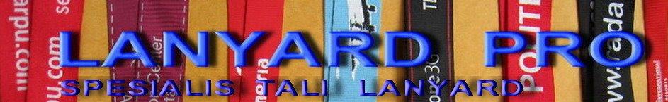 LANYARD - TALI ID CARD