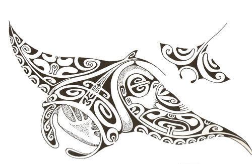 Signification Tatouage Polynésien - Comment choisir votre tatouage polynesien Tahiti Tatou