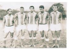 Personagens do Futebol Regional