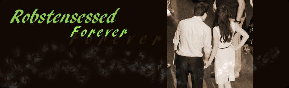 Robstensessed Forever