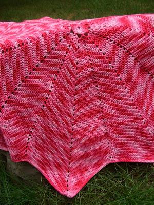 Polish Star Afghan Pattern Crochet | Learn to Crochet