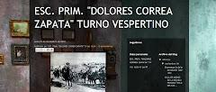 BLOG ESCUELA DOLORES CORREA ZAPATA T.V.