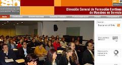 DIRECCIÓN GENERAL DE FORMACIÓN CONTINUA DE MAESTROS EN SERVICIO